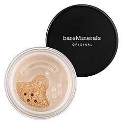 Bare Minerals vs.